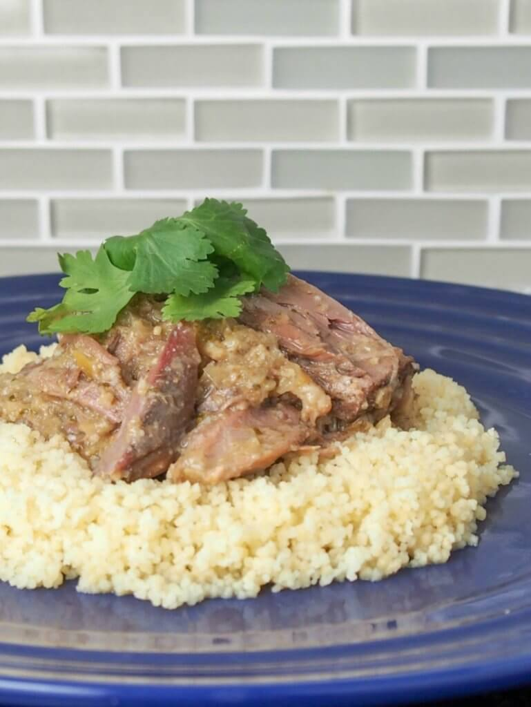 how to cook in a slow cooker lamb shanks
