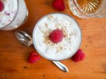 Cranachan + ideas for a Burns night celebration