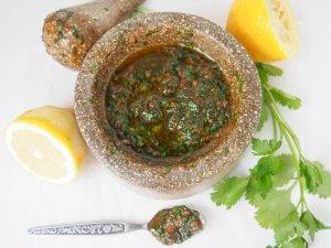chermoula sauce