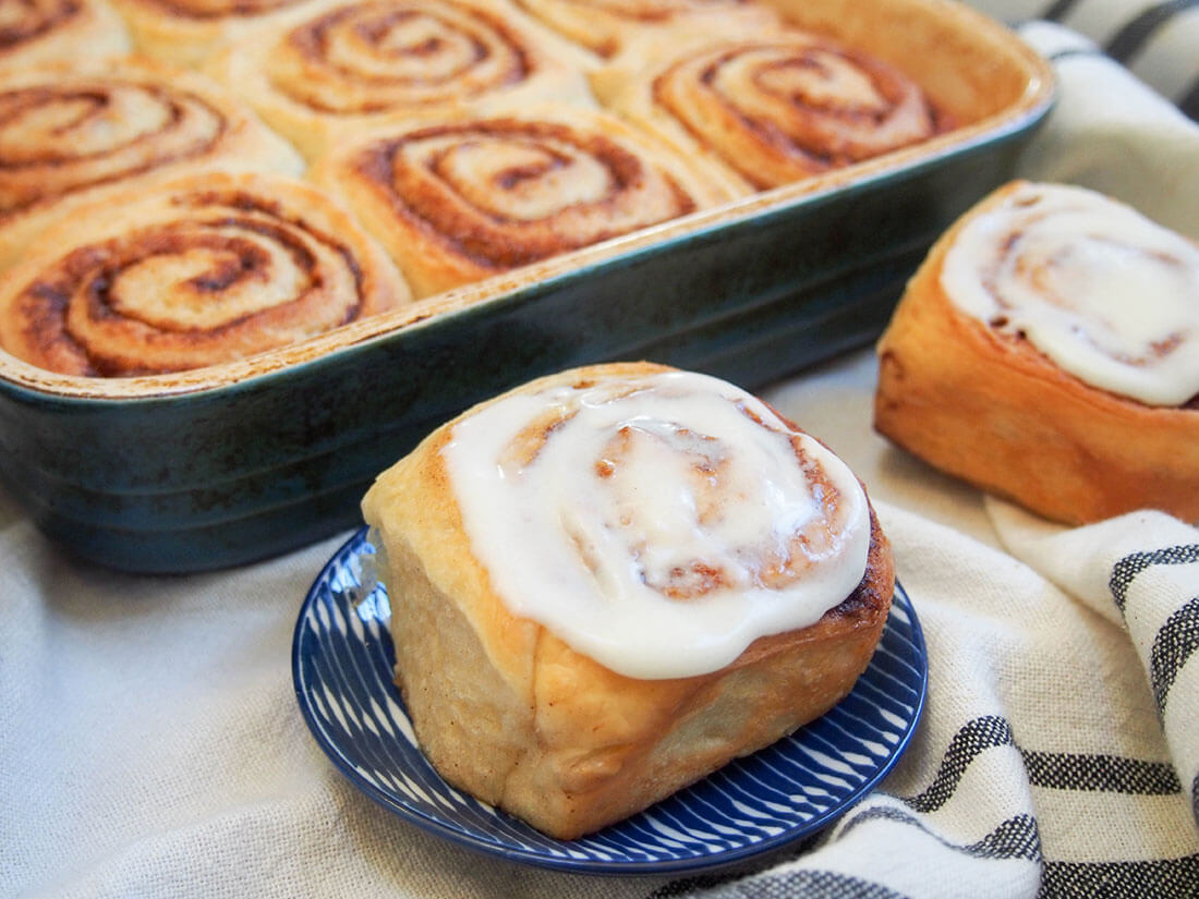 4 Reasons to Go Crazy for Cinnamon