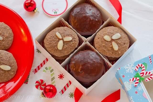 German Christmas Cookies Caroline S Cooking