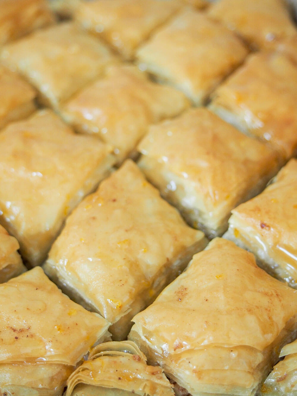 Filo Pastry What It Is And How To Use It Caroline S Cooking
